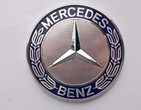 Corpcom Assignments at Mercedes-Benz