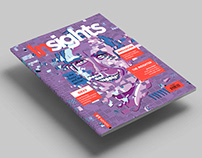 Cover Art Insights Magazine