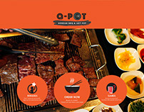 Q-Pot Hotpot