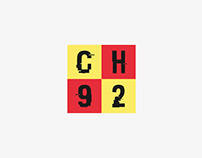 Brand Identity - Channel 92