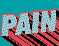 Various Typographic Experiments