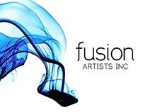 Branding   Fusion Artists