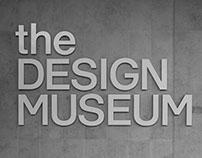 Design Museum Details