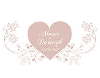 Branding a Wedding