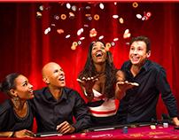 Popular Progressive Free Spins Casino at Delicious Slot