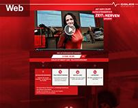 COLER GmbH - USB Mailing