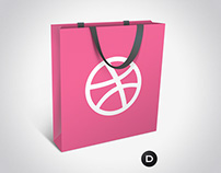 1 x Dribbble invitation