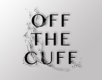 Font Graphic by water effect
