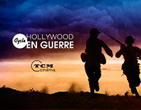 TCM CInema Hollywood en guerre