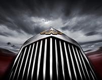 Aston Martin Book 'Portfolio Of Dreams'