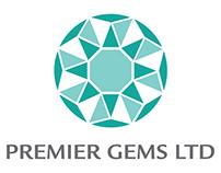 Branding/ Logo Design - Premier Gems