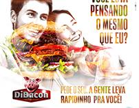 Instituciona DiBacon / Double Exposure