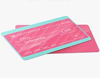 PrettySecrets.com - GiftCards & Vouchers