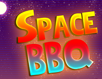 Project - Space BBQ