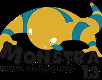 Spot Monstra