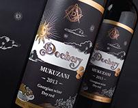 Dochery wine