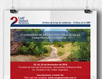 2º Congreso UMP