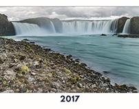 2017 - Kalender 3