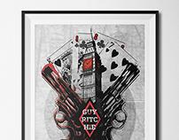 Guy Ritchie ♦ Clandestine Cinema Festival