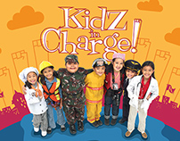 KidZ in Charge!
