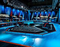 TV Studios