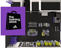 The Training Store