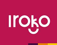 IrokoTV Rebranding Idea