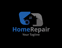 Home Repair | Logo Template | [FOR SALE]