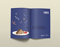 FAMEO Advertising Campaign