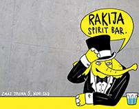 Rakija Spirit Bar