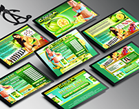 Garcinia Landing Page & Processing Pages