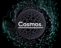 Colorpong.com - Cosmos – Vector Collection