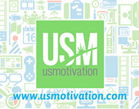 USM Corporate Video