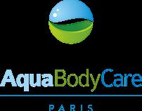 Logo / Branding and Website Design - Aqua Body Care