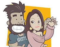 Lucão & Priscila