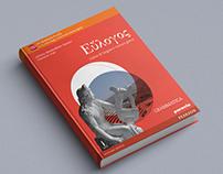Eulogos. Corso di lingua e cultura greca. Copertina
