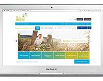 Beema - Corporate website
