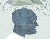 Concrete Ideas Illustration