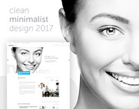 Dentist Clinic Website