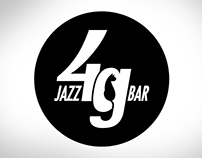 4 Gatos - Jazz Bar