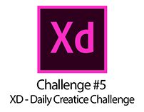 XD Daily Creative Challenge