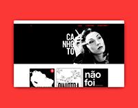 Site Editora Canhoto