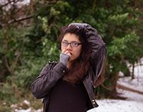 Shannon Swift - Winter