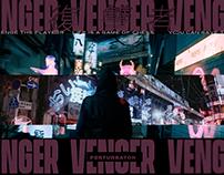 Pertubator — Venger