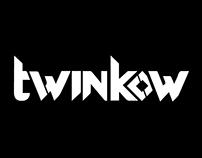Logotipo DJ Twinkow