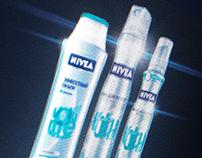 NIVEA Styling