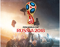 FIFA World Cup 2018 – Russia