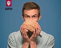 Neuroscience Program Brochure | IUPUI School of Science