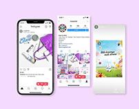 Inas Global - Social Media Marketing