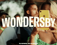 WONDERSBY - Kelly Bailey (2019)